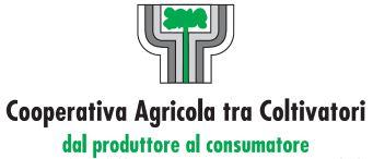 Cooperativa Agricola tra Coltivatori s.c.a. Logo